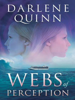 cover image of Webs of Perception