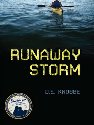 cover image of Runaway Storm