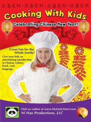 cover image of Celebrating Chinese New Year