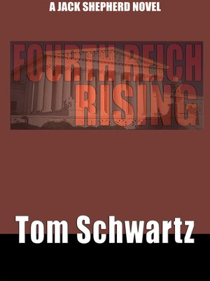 cover image of Fourth Reich Rising