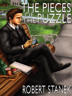 cover image of Pieces of the Puzzle
