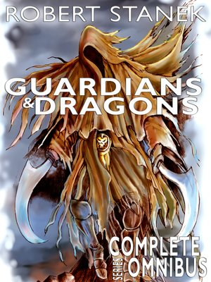 cover image of Guardians & Dragons