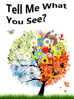 cover image of Tell Me What You See?