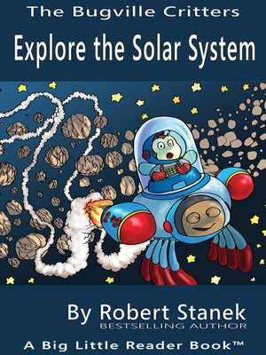 cover image of Explore the Solar System