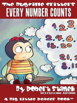 cover image of Every Number Counts
