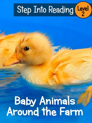 cover image of Baby Animals Around the Farm