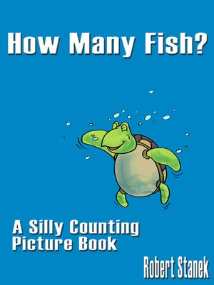 cover image of How Many Fish?