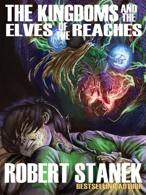 cover image of The Kingdoms and the Elves of the Reaches I