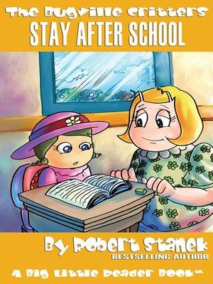 cover image of Stay After School