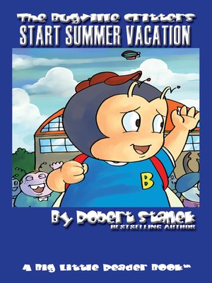 cover image of Start Summer Vacation