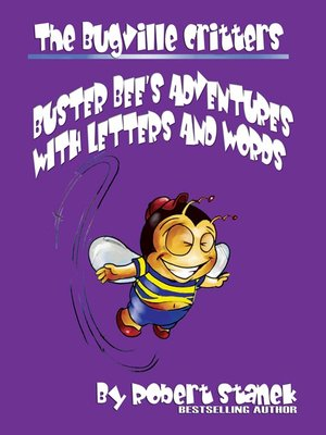 cover image of Adventures With Letters and Words