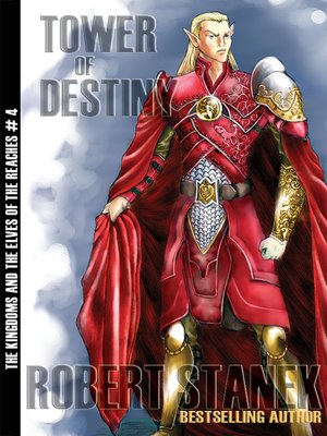 cover image of Tower of Destiny