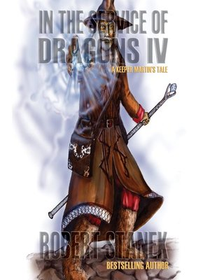 cover image of In the Service of Dragons IV