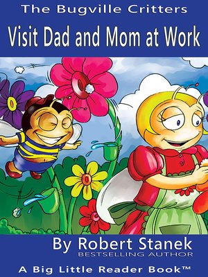 cover image of Visit Dad and Mom at Work