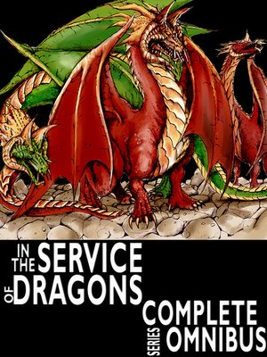 cover image of Complete In the Service of Dragons