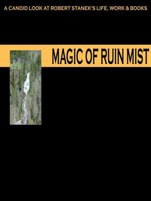 cover image of Magic of Ruin Mist