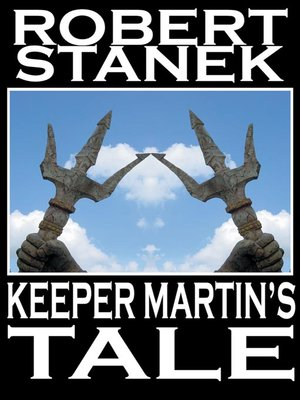 cover image of Keeper Martin's Tale
