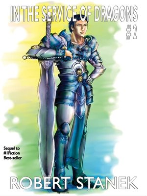 cover image of In the Service of Dragons II