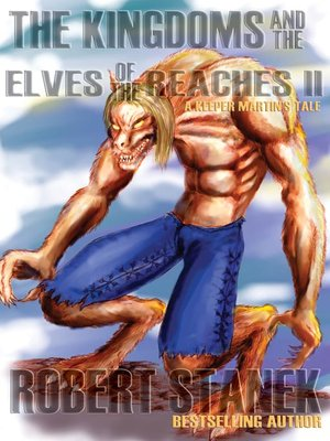 cover image of The Kingdoms and the Elves of the Reaches II