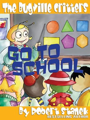 cover image of Go to School