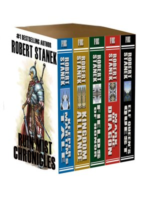 cover image of Complete Ruin Mist Chronicles