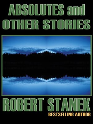 cover image of Absolutes & Other Stories