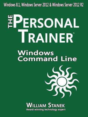 cover image of Windows Command Line