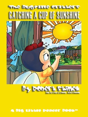 cover image of Catching a Cup of Sunshine