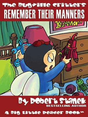 cover image of Remember Their Manners