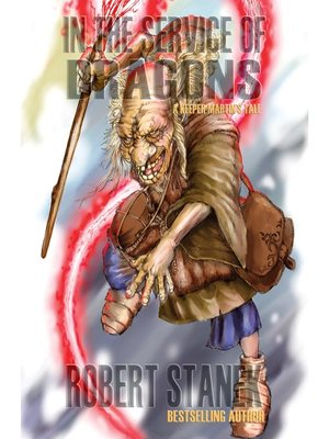 cover image of In the Service of Dragons I