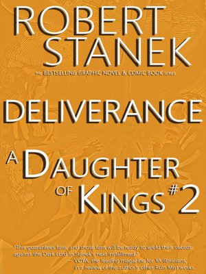 cover image of Deliverance