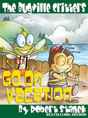 cover image of Go on Vacation