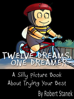 cover image of Twelve Dreams, One Dreamer