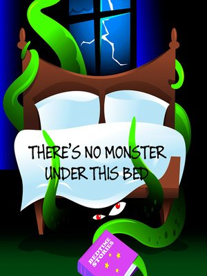 cover image of There's No Monster Under This Bed