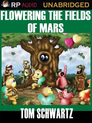cover image of Flowering the Fields of Mars