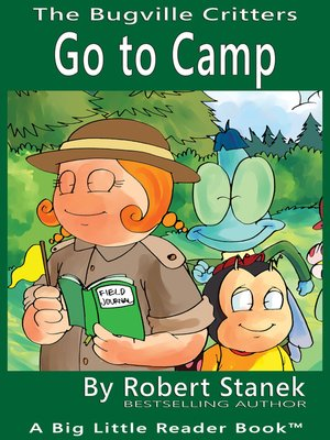 cover image of Go to Camp