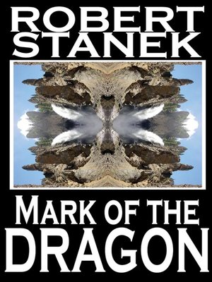 cover image of Mark of the Dragon