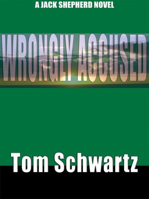 cover image of Wrongly Accused