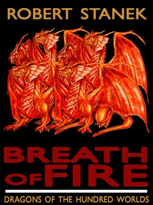 cover image of Breath of Fire