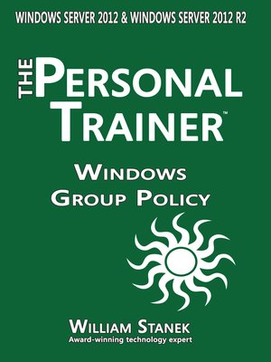 cover image of Windows Group Policy