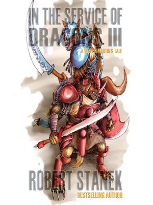 cover image of In the Service of Dragons III