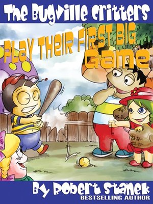 cover image of Play Their First Big Game