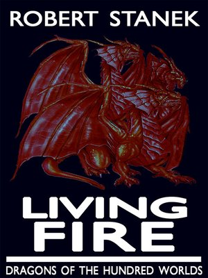 cover image of Living Fire
