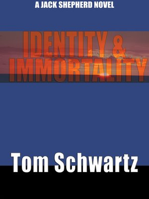 cover image of Identity & Immortality