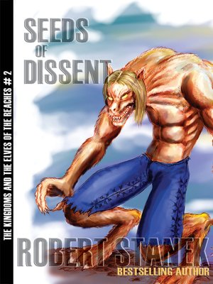 cover image of Seeds of Dissent