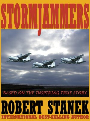 cover image of Stormjammers
