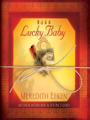 cover image of Lucky Baby