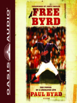 cover image of Free Byrd