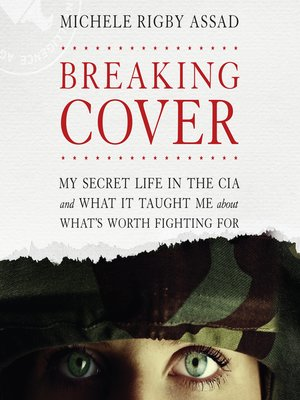 cover image of Breaking Cover