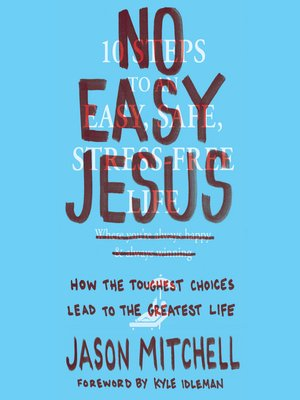cover image of No Easy Jesus